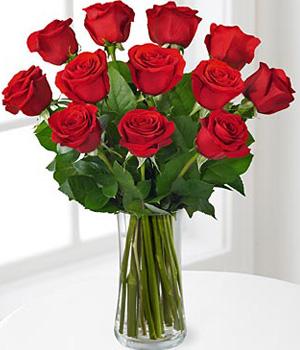 Livraison de Fleurs Bouquet roses