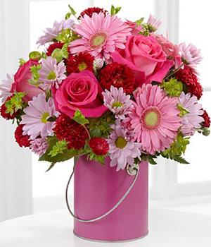 Livraison de Fleurs Le cadeau parfait