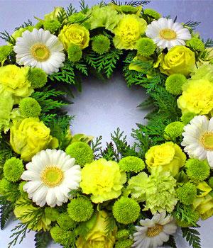 Livraison de Fleurs Condoléances