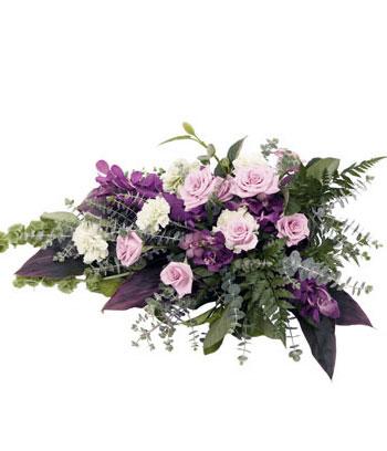 Livraison de Fleurs Fleur deuil