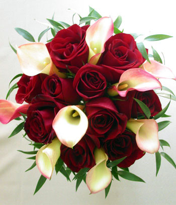Livraison de Fleurs Passion pure